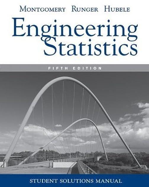 engineering statistics student solutions manual by douglas c rh goodreads com solution manual for engineering mechanics statics 14th edition solution manual for engineering mechanics statics 6th edition
