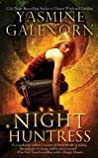 Night Huntress (Otherworld / Sisters of the Moon #5)