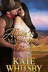 Alma's Mail Order Husband (Texas Brides #1)