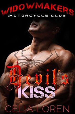 Devil's Kiss: Widowmakers MC