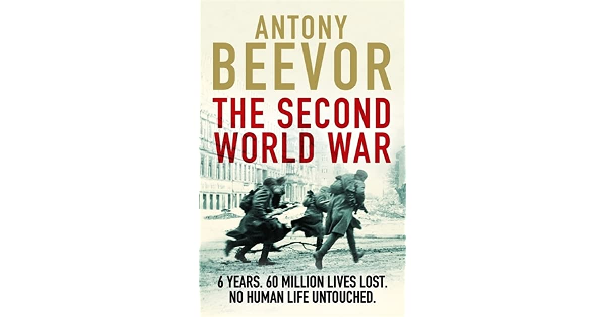 could the second world war have been Ch4 second world war: hitler's rise to power could have been prevented posted 30 mar 2011, 09:47 by admin uk  the outcome was a disastrous defeat and eventually the second world war and the holocaust the seeds are sown.