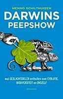 Darwins peepshow: wat geslachtsdelen onthullen over evolutie, biodiversiteit en onszelf