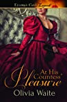 At His Countess' Pleasure audiobook review