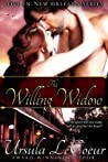 The Willing Widow (Love in New Orleans, #1)