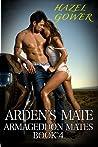 Arden's Mate (Armageddon Mates, #4)
