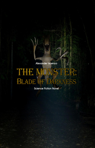 The Monster: Blade of Darkness