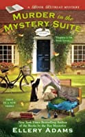 Murder in the Mystery Suite (Book Retreat Mysteries #1)