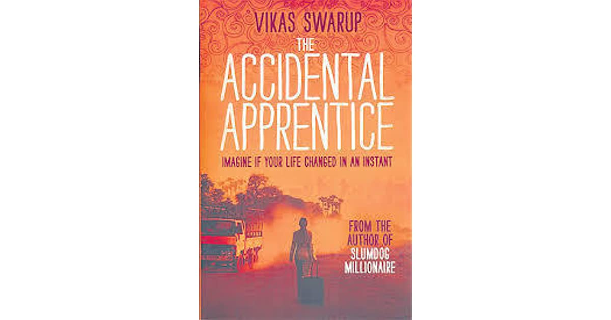The Accidental Apprentice Pdf