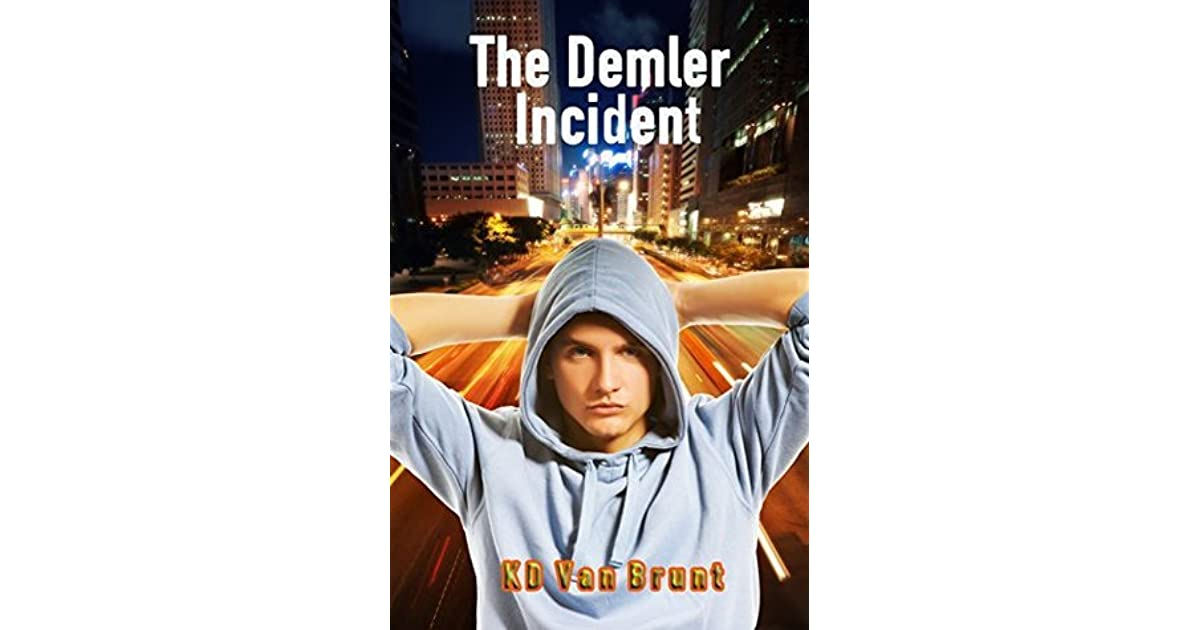 The Demler Incident The Rise Of Cracked By Kd Van Brunt