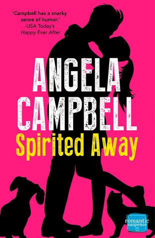 Spirited Away (Psychic Detective, #3)