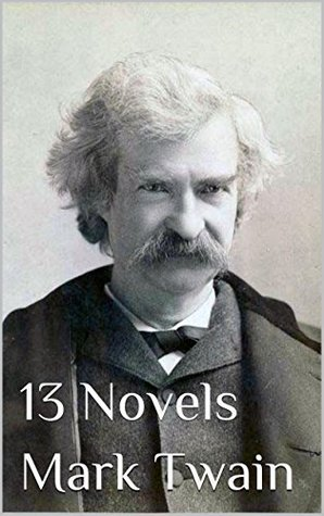 Mark Twain: 13 Novels & 13 Free Audiobooks