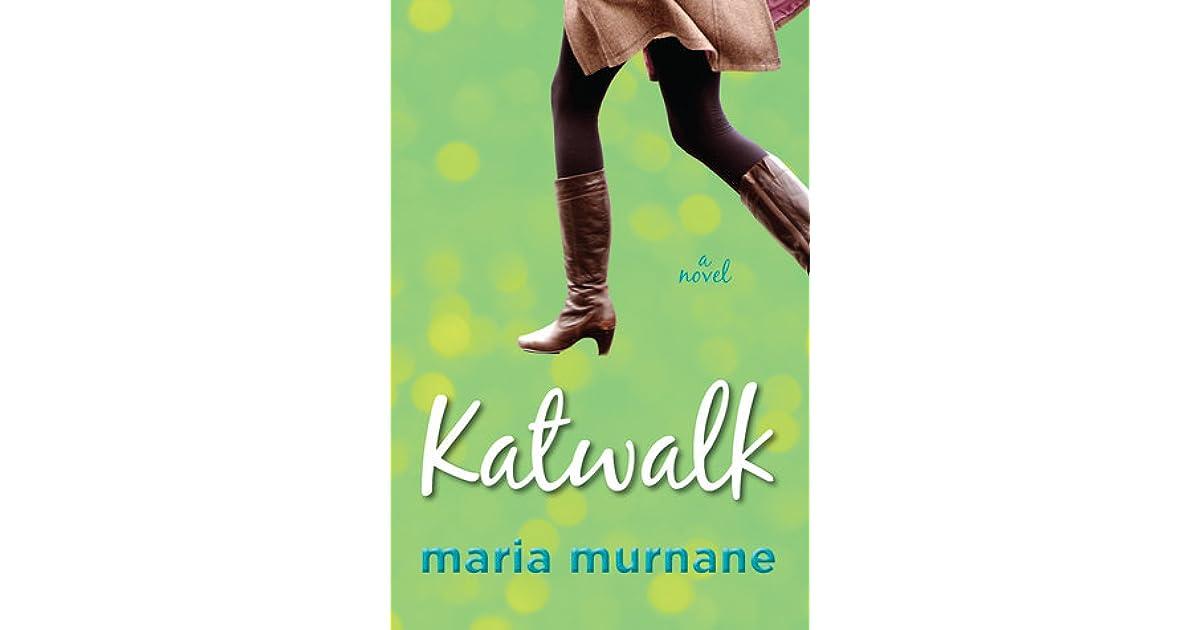 Read Katwalk By Maria Murnane