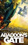 Abaddon's Gate (The Expanse, #3) cover
