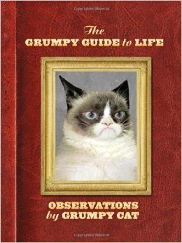 The Grumpy Guide to Life- Observation