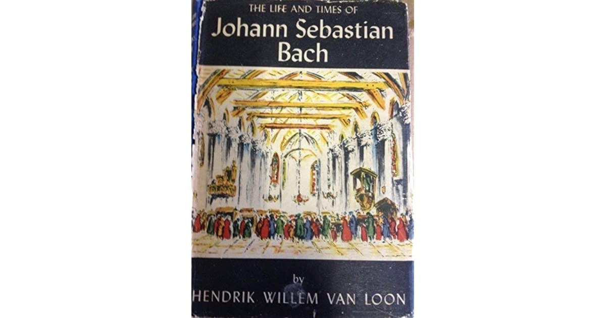 a biography of the life and times of johann sebastian bach Johann sebastian bach was born on march  some of his compositions were written on the same theme at different times in his life,  - imdb mini biography by:.
