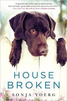House Broken by Sonja Yoerg