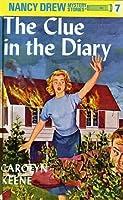 The Clue in the Diary (Nancy Drew, #7)