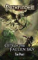 City of the Fallen Sky (Pathfinder Tales)