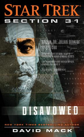 Disavowed (Star Trek: Section 31)