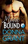 Moon Bound (LaRue, #4)