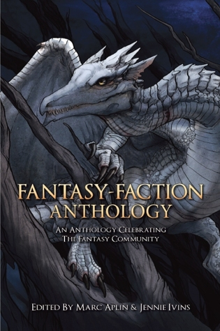 Fantasy-Faction Anthology by Marc Aplin