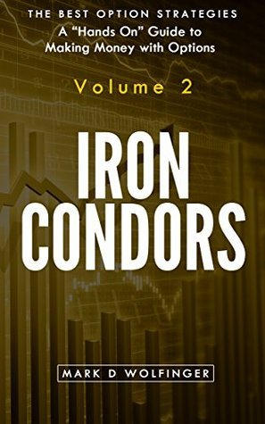 Iron Condors (The Best Option S - Wolfinger  Mark