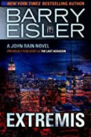 Extremis (John Rain, #5)