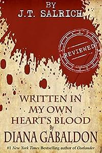 Written In My Own Heart's Blood by Diana Gabaldon - Reviewed