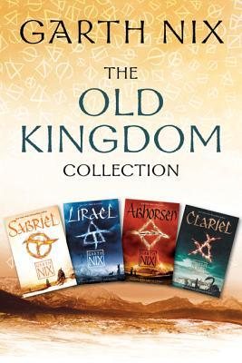 The Old Kingdom Collection by Garth Nix