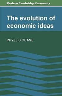 The Evolution of Economic Ideas