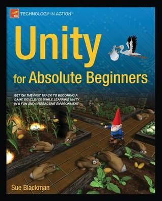 Unity for Absolute Beginner