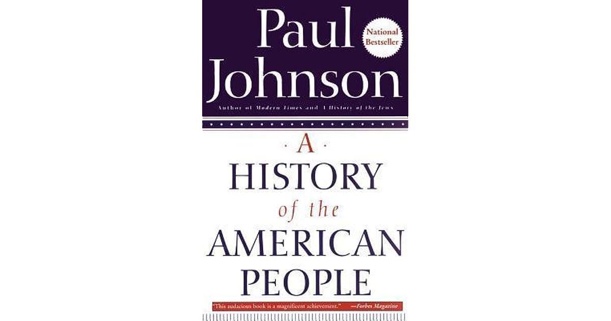 paul johnson essays