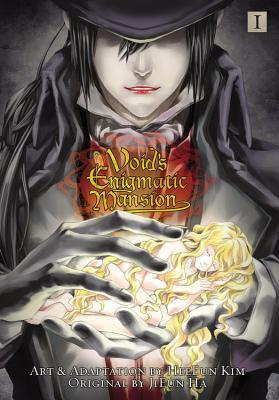 Void's Enigmatic Mansion, Volume 1 by HeeEun Kim