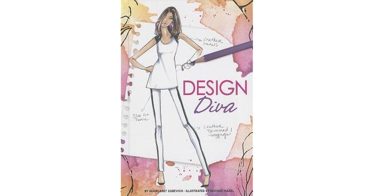 Diva Design: Design Diva (Chloe By Design #1) By Margaret Gurevich