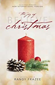 Believe:  The Joy of Christmas, Paperback