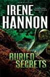 Buried Secrets (Men of Valor, #1)