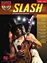 Slash - Guitar Play-Along Volume 143 (Book/CD)