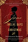 Jane and the Twelve Days of Christmas (Jane Austen Mysteries #12)