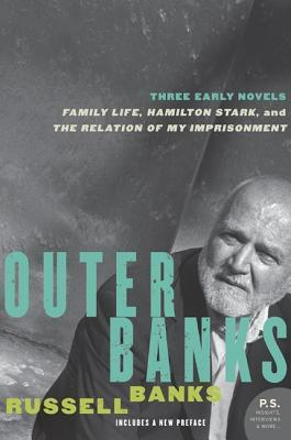 Outer Banks: Three Early Novels
