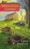 Suspendered Sentence (An Amish Mystery, #4)