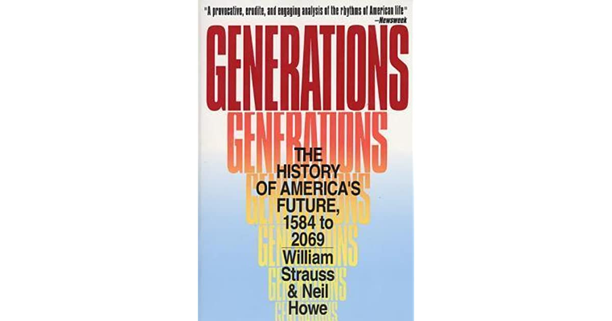 Neil howe dating the fourth turning review