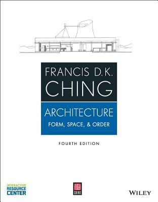 Architecture by Francis D.K. Ching