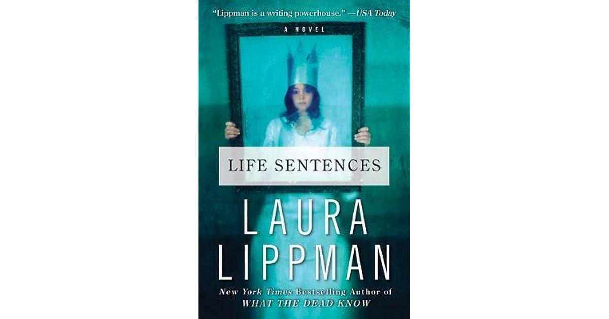 Life Sentences by Laura Lippman