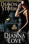 Demon Storm (Belador, #5)