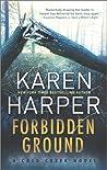 Forbidden Ground (Cold Creek, #2)