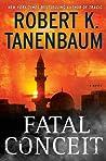 Fatal Conceit (Butch Karp, #26)
