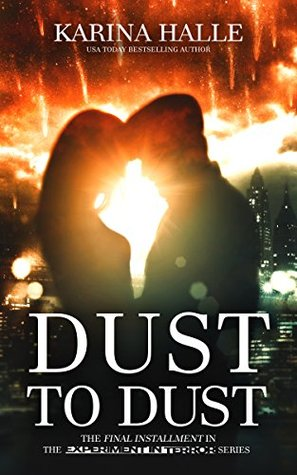 Dust to Dust by Karina Halle