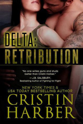 Delta: Retribution (Delta, #1)