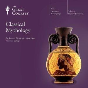 Classical Mythology by Elizabeth Vandiver