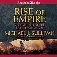 Read Rise Of Empire The Riyria Revelations 3 4 By Michael J Sullivan